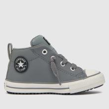 Converse Street Boot,1 of 4