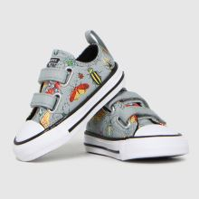 Converse Lo 2v Bugged Out 1