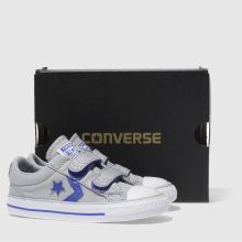 Converse star player 2v ox 1