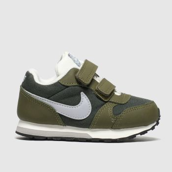 Nike Khaki Md Runner 2 Boys Toddler