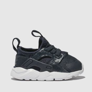 Nike Navy Huarache Run Ultra Boys Toddler