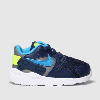 Nike Navy & Grey Ld Victory c2namevalue::Boys Toddler#promobundlepennant::€5 OFF BAGS