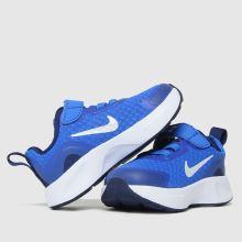Nike Wearallday 1