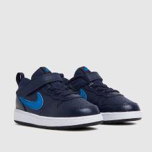 Nike Court Borough Low 2,2 of 4