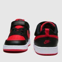 Nike Court Borough Low 2 1