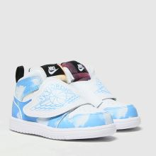 Nike Jordan Sky Jordan 1 Fearless 1