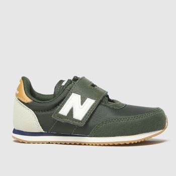 New balance Dark Green 720 2v Boys Toddler