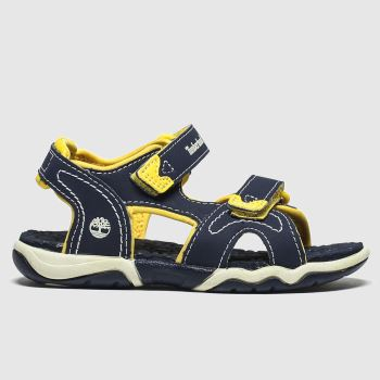 timberland navy adventure seeker trainers toddler