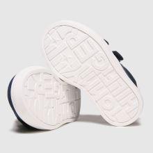 Tommy Hilfiger Low Cut Velcro Sneaker 1
