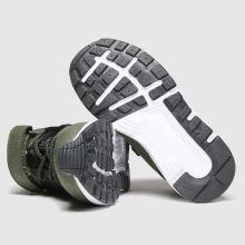 schuh Space Mid 1