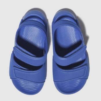 Adidas Blue ALTASWIM Boys Junior