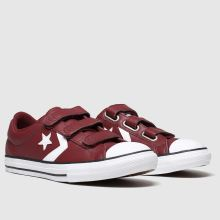 Converse Star Player 3v Mars 1