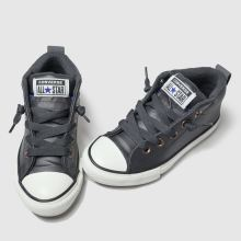 Converse All Tars Street Red Rover 1