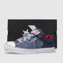 Converse all star high street slip 1