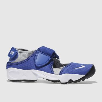 Nike Blue Rift Boys Junior
