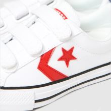 Converse Star Player 3v Lo,3 of 4