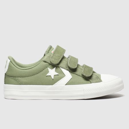 Converse Cons Star Player 3v Lo Jnrtitle=