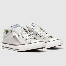 Converse All Star Slip Street 1