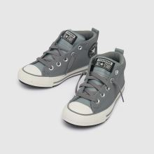 Converse Street Boot,3 of 4