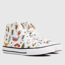 Converse Hi Bugged Out 1