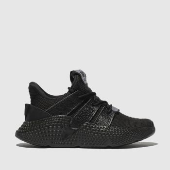 Adidas Black & White Prophere Boys Junior