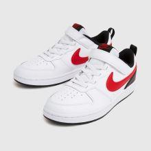 Nike Court Borough Low 2,3 of 4