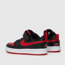 Nike Court Borough Low 2,4 of 4