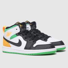 Nike Jordan Nike Air Jordan 1 Mid Se 1