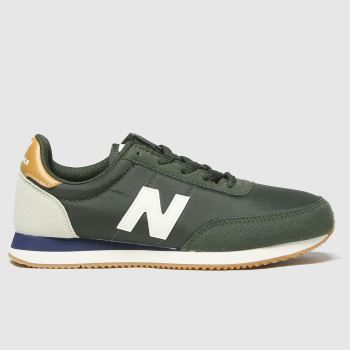 New balance Dark Green 720 Boys Junior