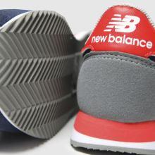 New balance 720 1