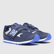 New Balance 393 2v 1