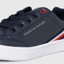 Tommy Hilfiger Low Cut Lace-up Sneaker 1
