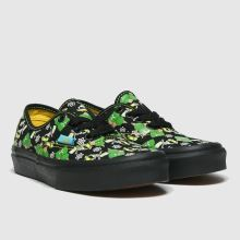 Vans Authentic Simpsons 1