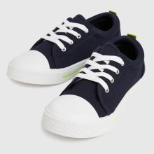 schuh Major Lace Up 1