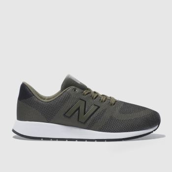 New Balance Khaki 420 Boys Youth