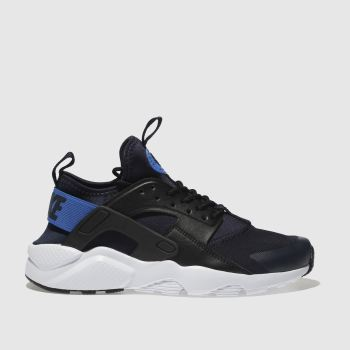 cdc8c4ce911 clearance nike air huarache junior black kids nike trainers aa1ac cdf29  new  zealand nike navy huarache run ultra boys youth bcdf3 1d0be