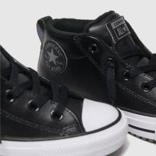 Converse All Star Mid Street 1