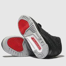 pretty nice 1bb03 be7dd Kinder nike jordan Schwarz-rot Jordan Legacy 312 Sneaker
