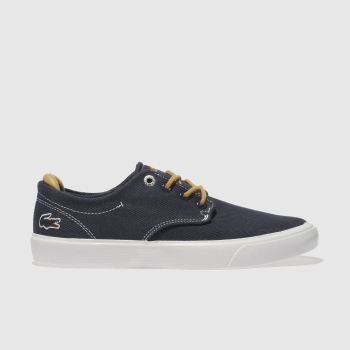 Lacoste Navy ESPARRE Boys Youth