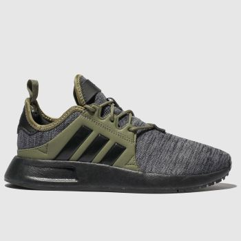 Adidas Khaki X_Plr Boys Youth