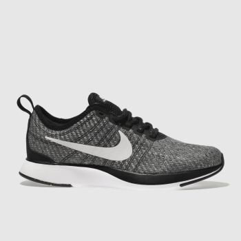 Nike Grey Dualtone Racer Se Boys Youth