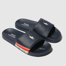 Polo Ralph Lauren fletcher slide 1