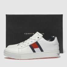 Tommy Hilfiger the essential lace up 1