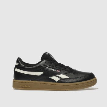 Reebok Black Revenge Boys Youth