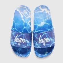 Hype Pool Fade 1