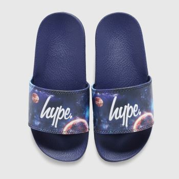 Hype Navy Spacey Boys Youth