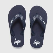 Hype Flip Flops 1