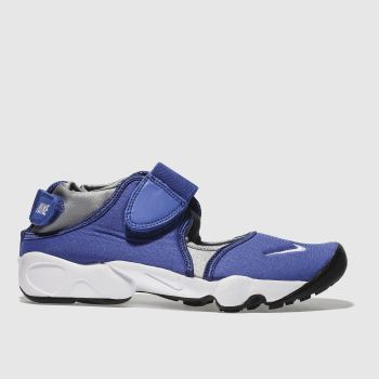 Nike Blue Rift Boys Youth