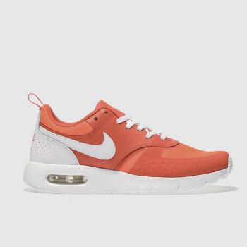 Nike Red Air Max Vision Boys Youth