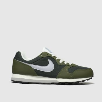Nike Khaki Md Runner 2 Boys Youth